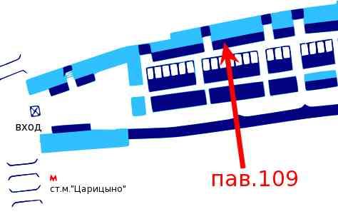 спутниковое ТВ на Царицынском